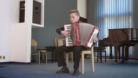 Zahájení školního roku na ZUŠ Tišnov