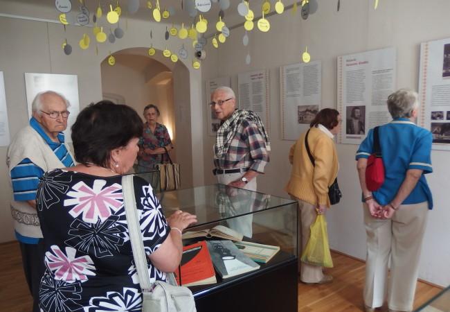 Znávštěvy Muzea města Tišnova