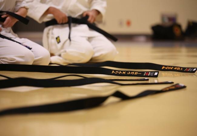 Sokol karate Tišnov nabírá nové zájemce