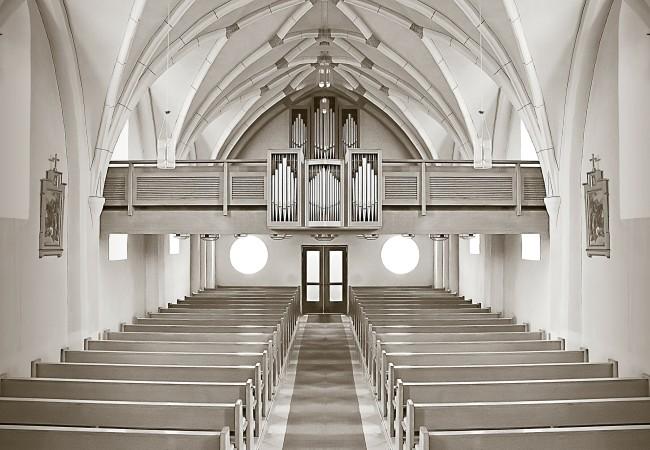 Římskokatolická farnost přivítala nového duchovního správce