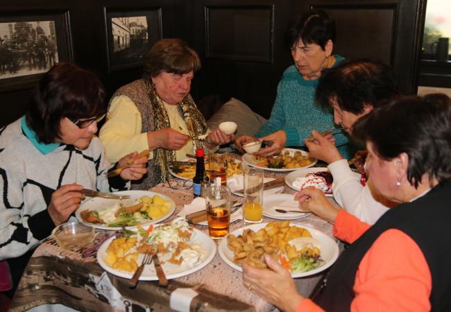 Zájezd Boskovice – Procházka židovskou čtvrtí, restaurace Makkabi