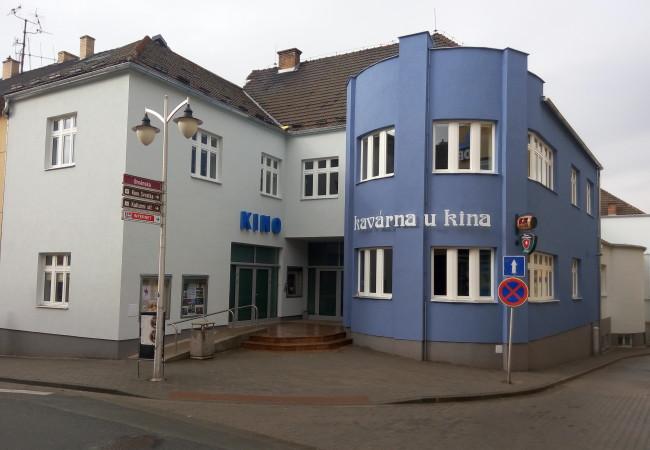 Zateplení Městského kulturního střediska Tišnov