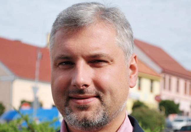 Předvánoční rozhovor se starostou Jiřím Dospíšilem