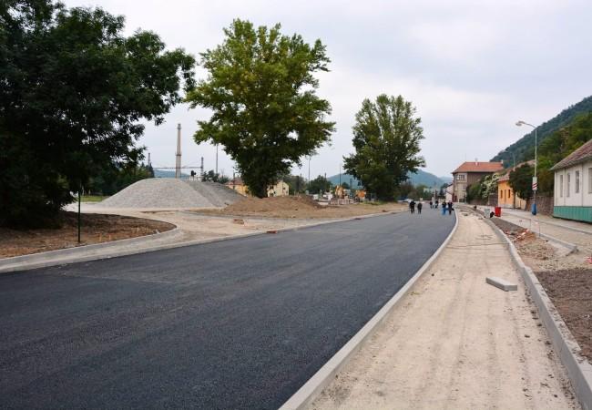 Přeložka silnice III/3771 Tišnov–Předklášteří