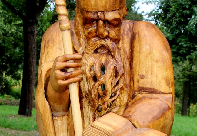 Svatý Ambrož, patron včelařů