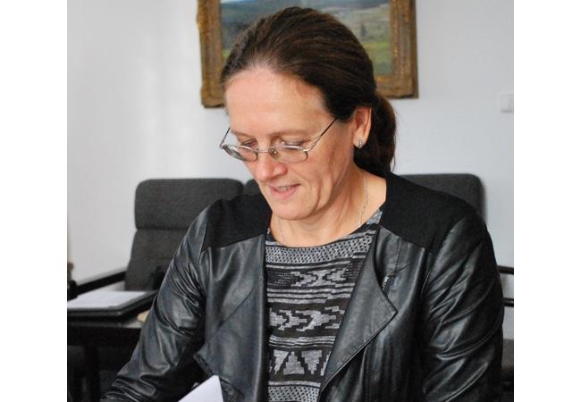 Architektka Zdeňka Vydrová se bude podílet na rozvoji Tišnova