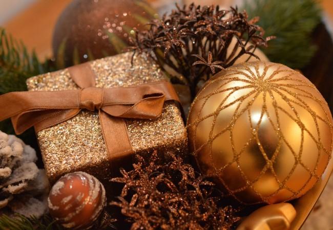 Trocha z historie adventu a vánočních svátků