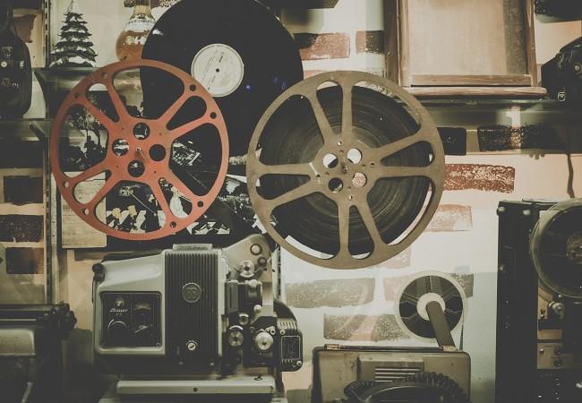 Co nabízí Kino Svratka?