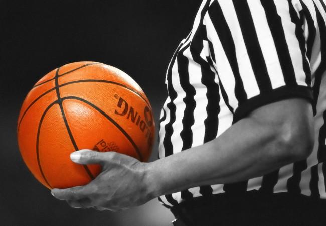 Basketbalová sezóna je téměř v polovině