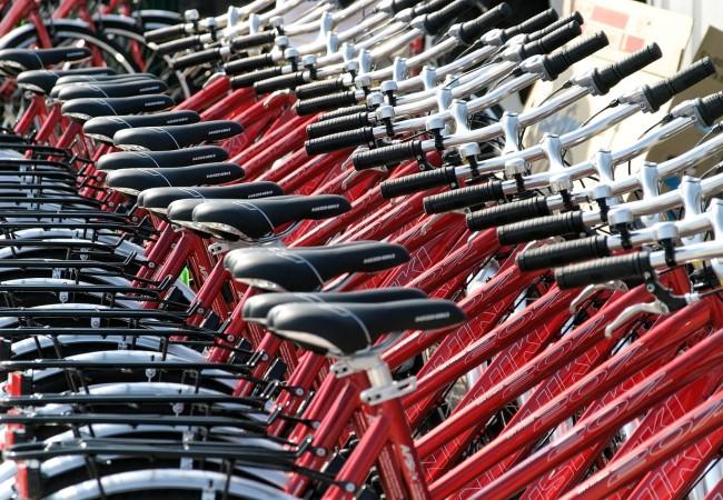 Městská policie spouští Registr jízdních kol