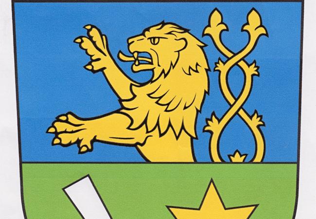 Osada Hájek-Hajánky má svůj znak a vlajku