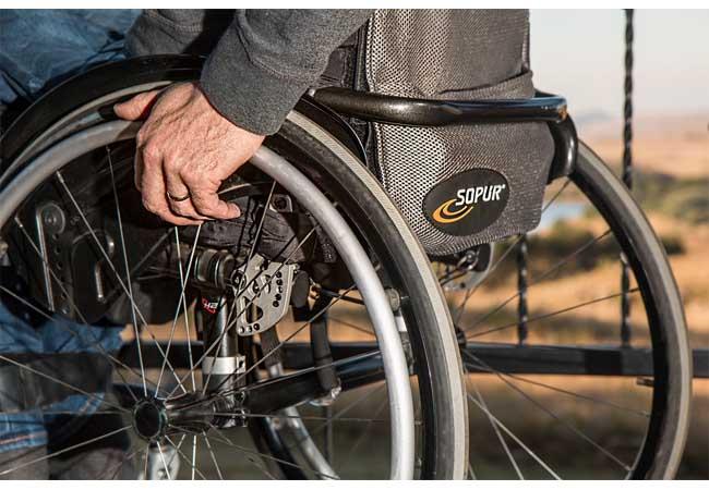 Svaz tělesně postižených: Zpráva o činnosti za rok 2015