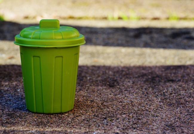 Změna termínu svozu bioodpadu!