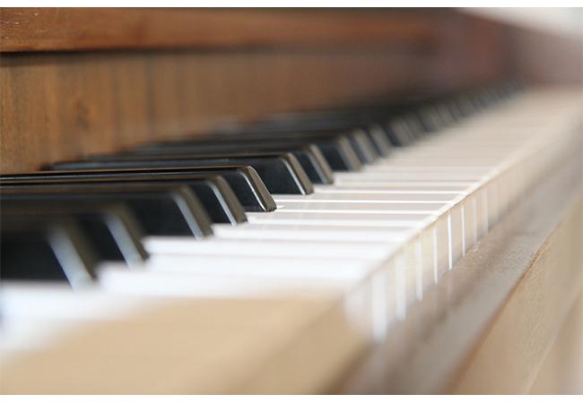 ZUŠ Tišnov: Koncertní sezóna