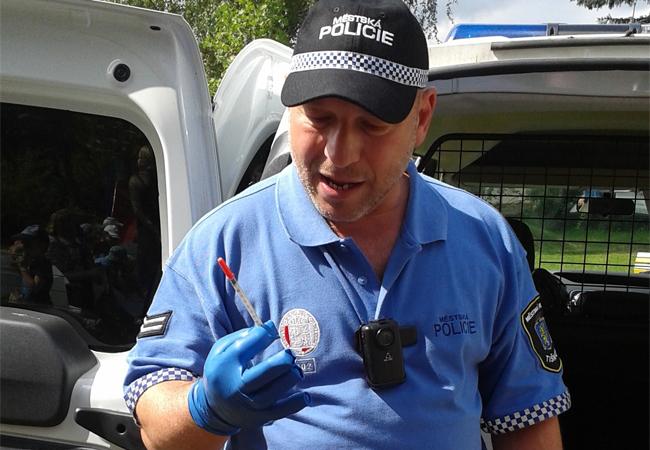 Dva roky městské policie v Tišnově