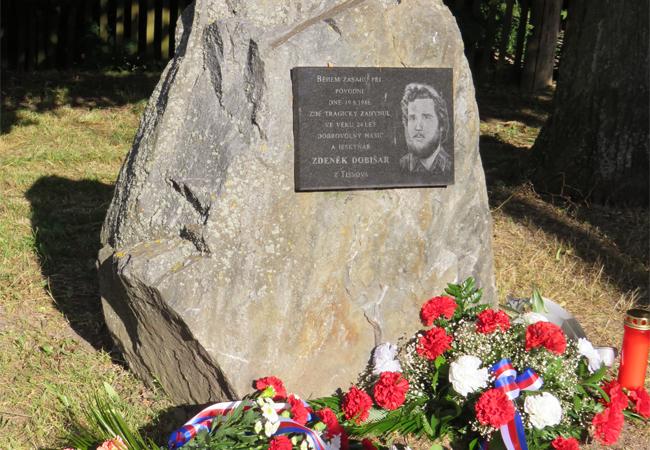 Katastrofální povodeň na Lomnicku 19. června 1986 – 30. výročí