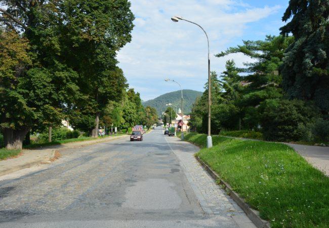 Pozvánka na veřejné diskuse kplánovaným rekonstrukcím tišnovských ulic
