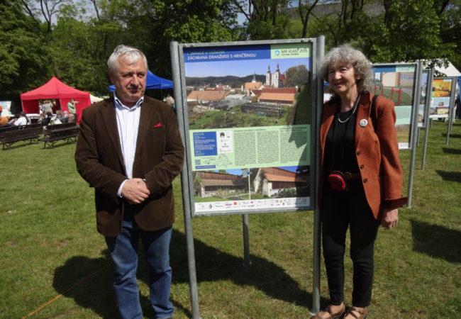 Propagace kulturních památek vLomnici pokračuje i vletošním roce