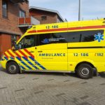 Vyjádření zdravotnické záchranné služby