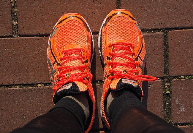Běhej pro zdraví