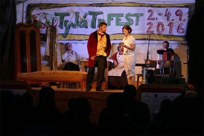 TyJáTr FEST – ty, já a trochu festivalu