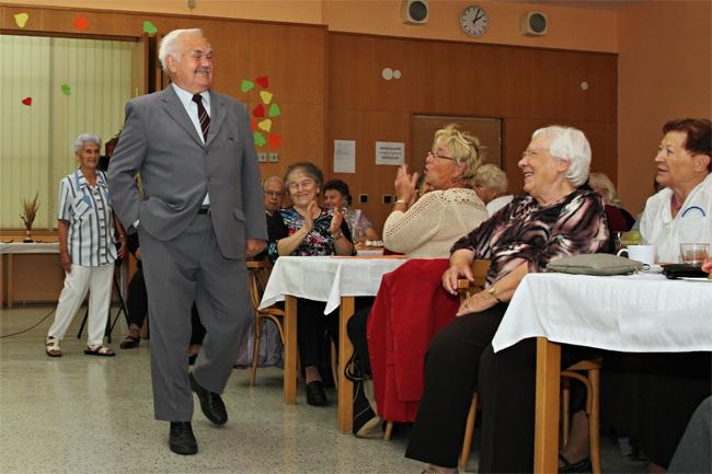 Zoslavy Mezinárodního dne seniorů