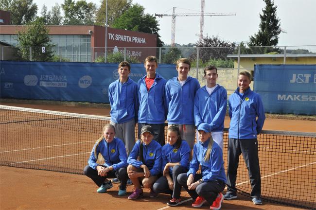 Mistrovství České republiky vdružstvech dorostu