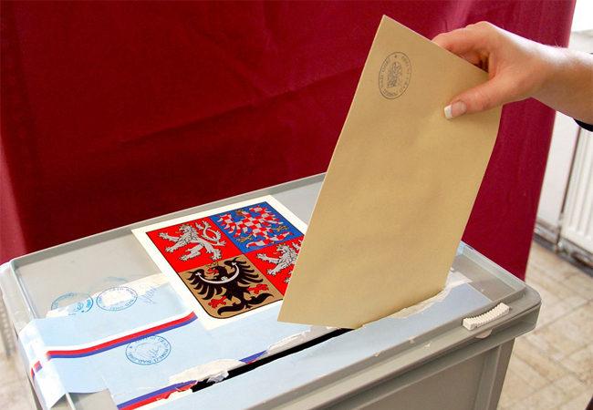 V říjnu nás čekají komunální volby