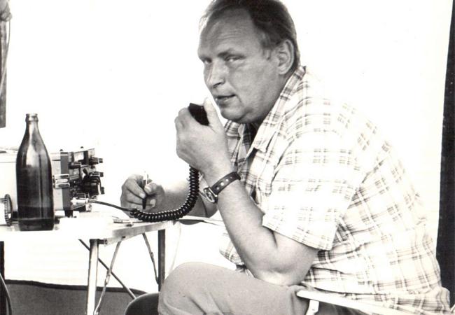 Vzpomínka na Karla Součka