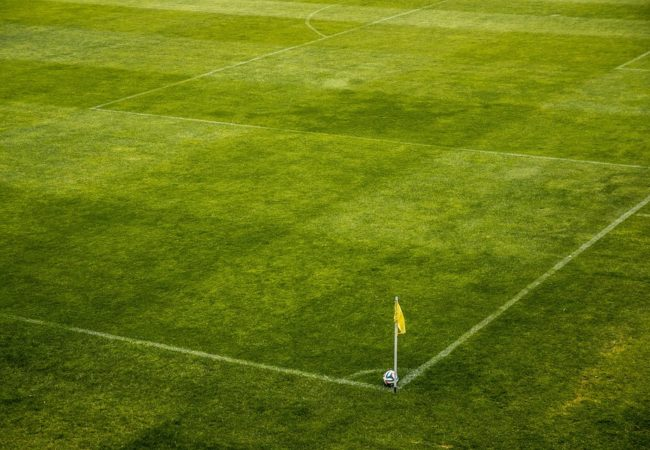 Aktuální stav projektu revitalizace fotbalového areálu Tišnov-Ostrovec