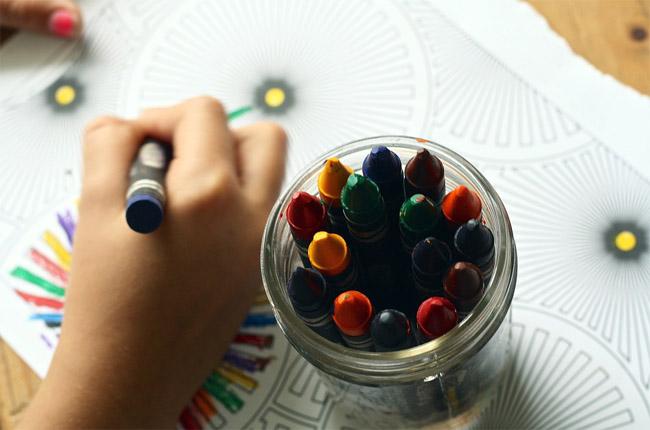 Přípravné lekce pro předškoláky