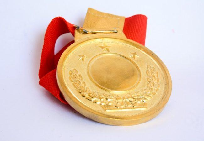 První ročník olympiády dětí a mládeže vTišnově