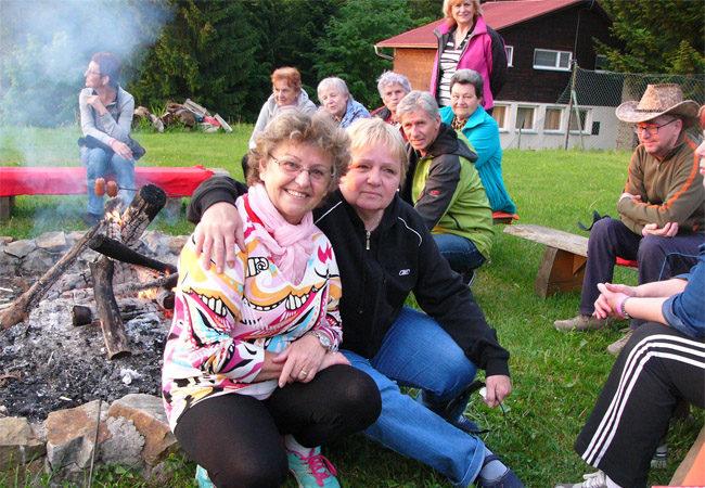 Roska Brno-venkov děkuje městu Tišnov
