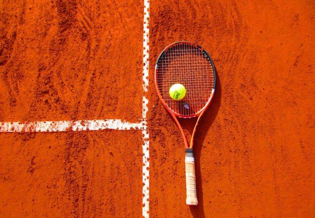 Tenisový turnaj mužů