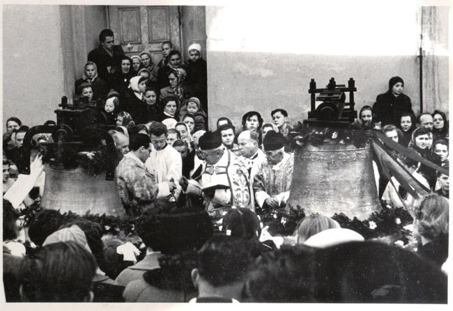 Tišnovské zvony – 2. část
