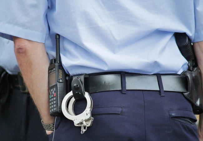 Městská policie je tu pro vás…