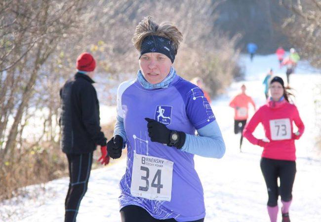 Atleti v zimě nezahálejí
