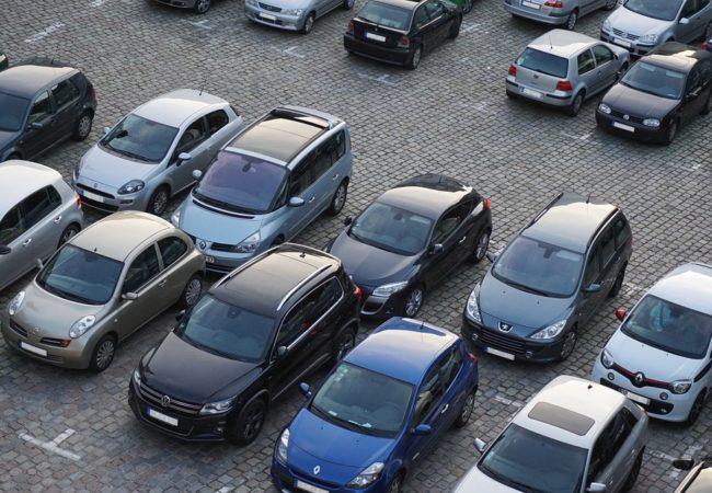 V centru Tišnova přibudou parkovací automaty