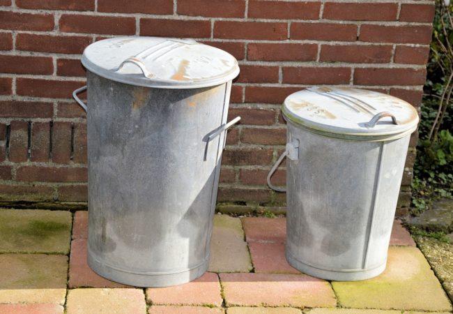 Změna legislativy u komunálního odpadu v roce 2017