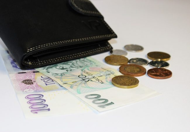 Základy efektivního zvládání finančních potíží
