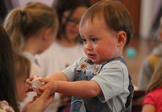 Informace pro rodiče – přihlašování do mateřských škol v Tišnově