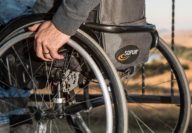 Z poradny: Příspěvek na mobilitu
