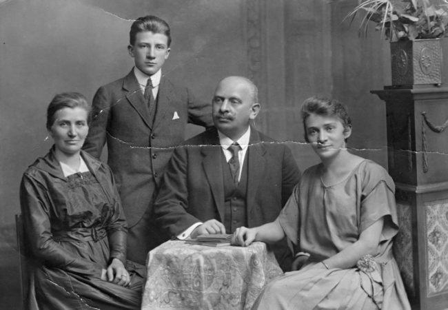 Dlouhodobý seriál o čestných občanech města Tišnova (díl 13.) – 32: Alois Řezáč – nejdéle sloužící starosta města