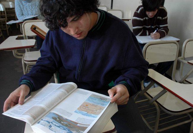 Přijímací zkoušky na střední školy v roce 2017