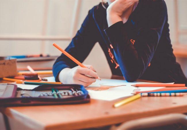 Téma měsíce dubna – vzdělávání a volný čas