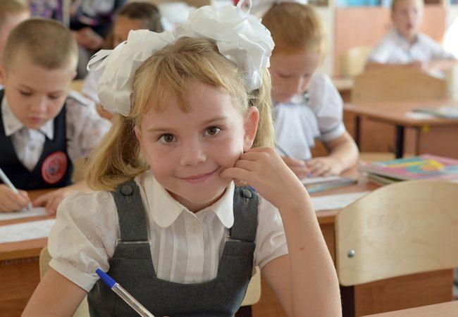 Zápis do prvních tříd v Tišnově