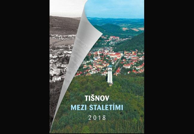 Nový zajímavý kalendář na rok 2018 – Tišnov mezi staletími