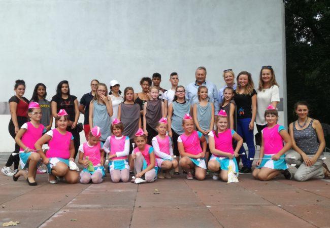 Spolupráce partnerských měst Tišnov – Sereď
