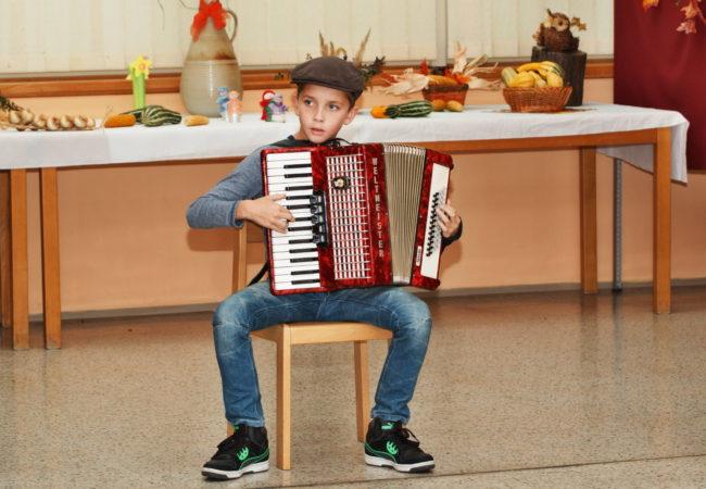 Start školního roku na ZUŠ Tišnov