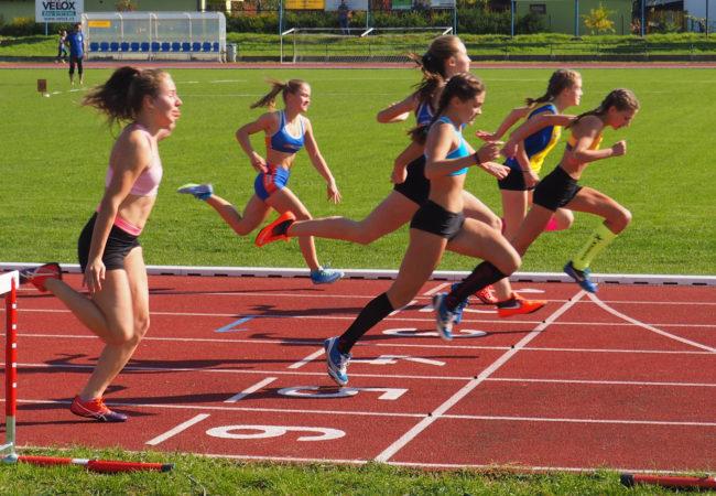 Atletika Tišnov